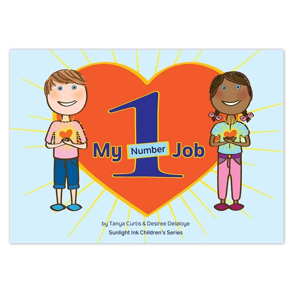 My No 1 Job (Picture Book)