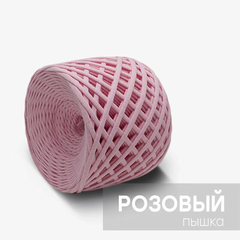 """Трикотажная пряжа """"КОТЭ"""" Малютка (лицевая), цвет: Розовый"""