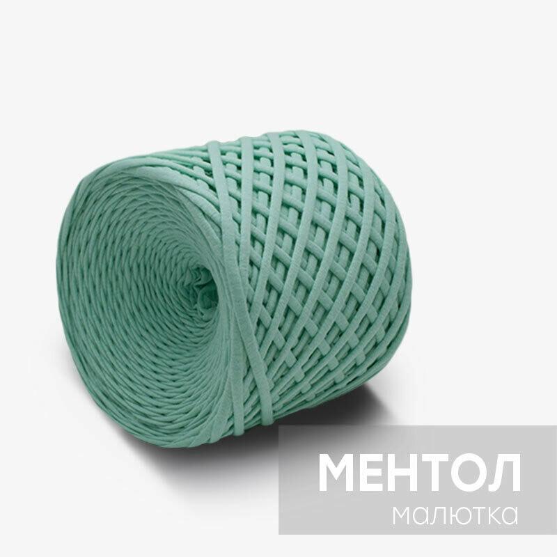 """Трикотажная пряжа """"КОТЭ"""" Малютка (лицевая), цвет: Ментол"""