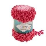 Pyffy Fine ombre batik цвет: ярко-розовый (7279)