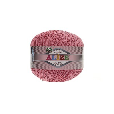 AURA Темно-розовый № 33