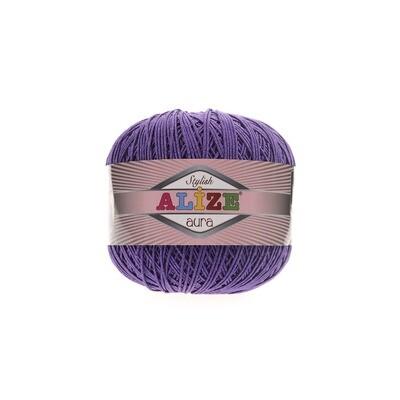 AURA Фиолетовый № 44