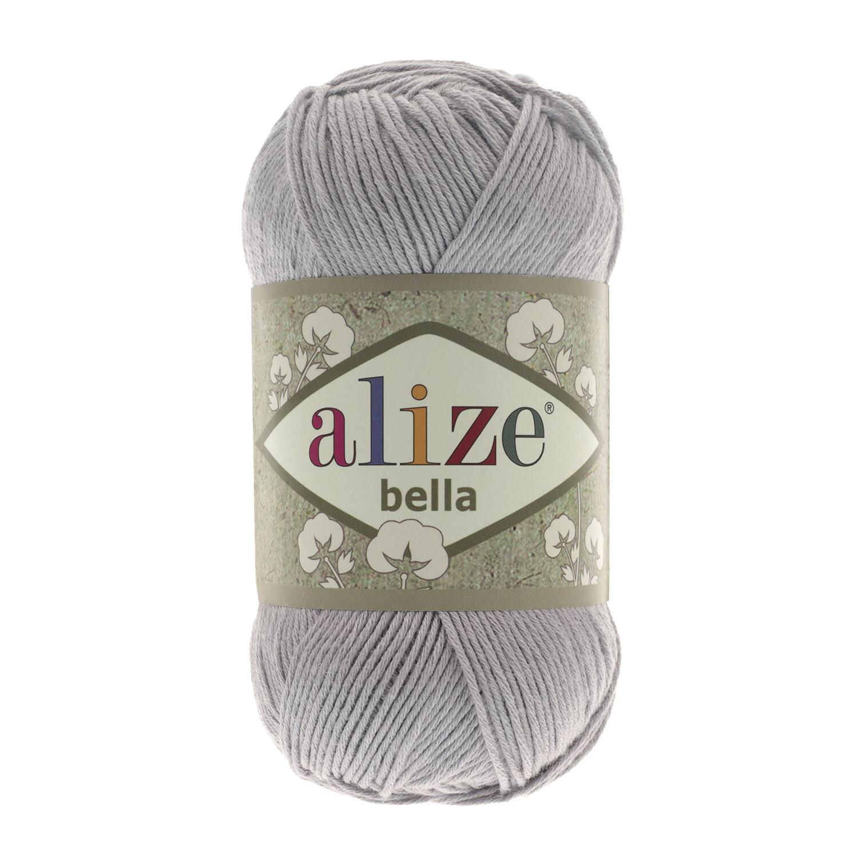 BELLA Серый №21