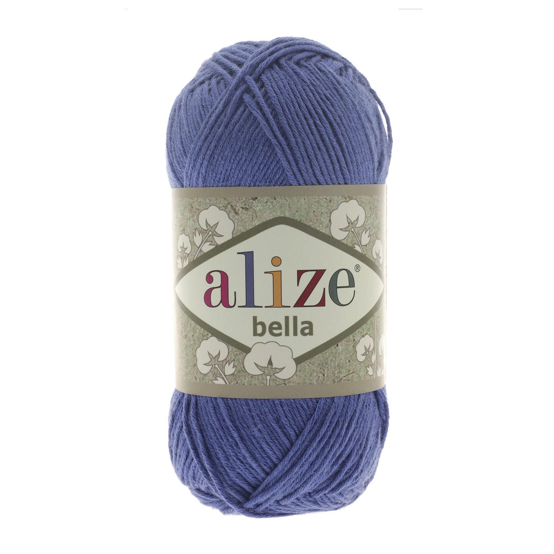 BELLA Ярко-синий №333