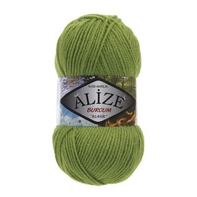 BURCUM KLASİK Зеленый №210