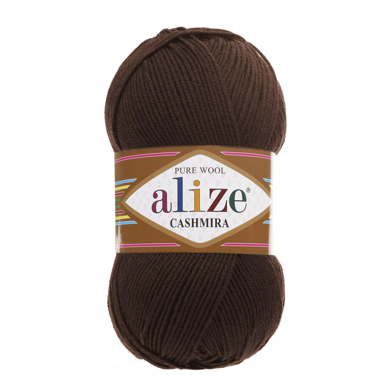 CASHMIRA Цвет: Кофейное зерно №222