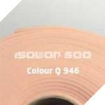 Изолон ППЭ 1 мм, ширина 75 см Цвет: Бисквит (Q946)