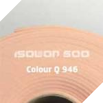 Изолон ППЭ 2 мм, ширина 75 см Цвет: Бисквит (Q946)