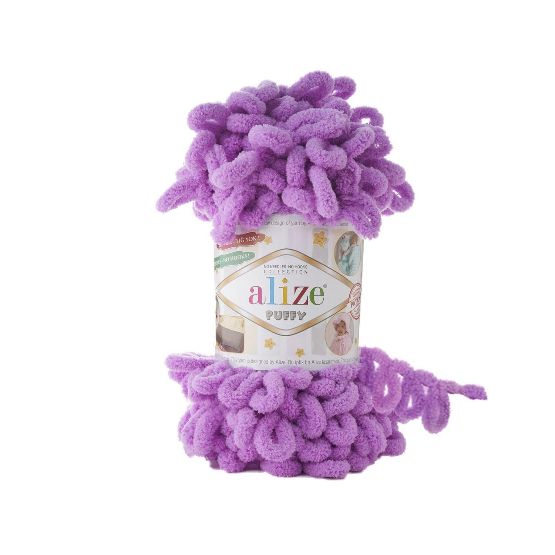 PUFFY Цвет: Орхидея №378