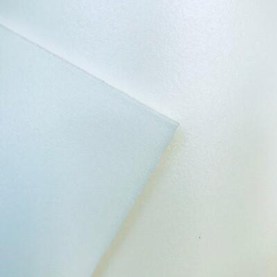 Изолон ППЭ 1 мм, ширина 100 см Цвет: Белый