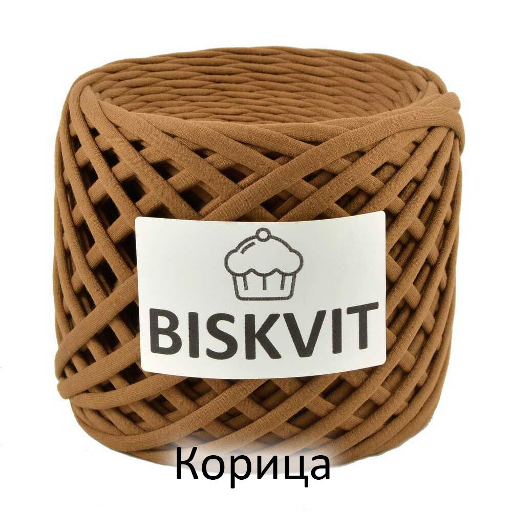 BISKVIT Корица