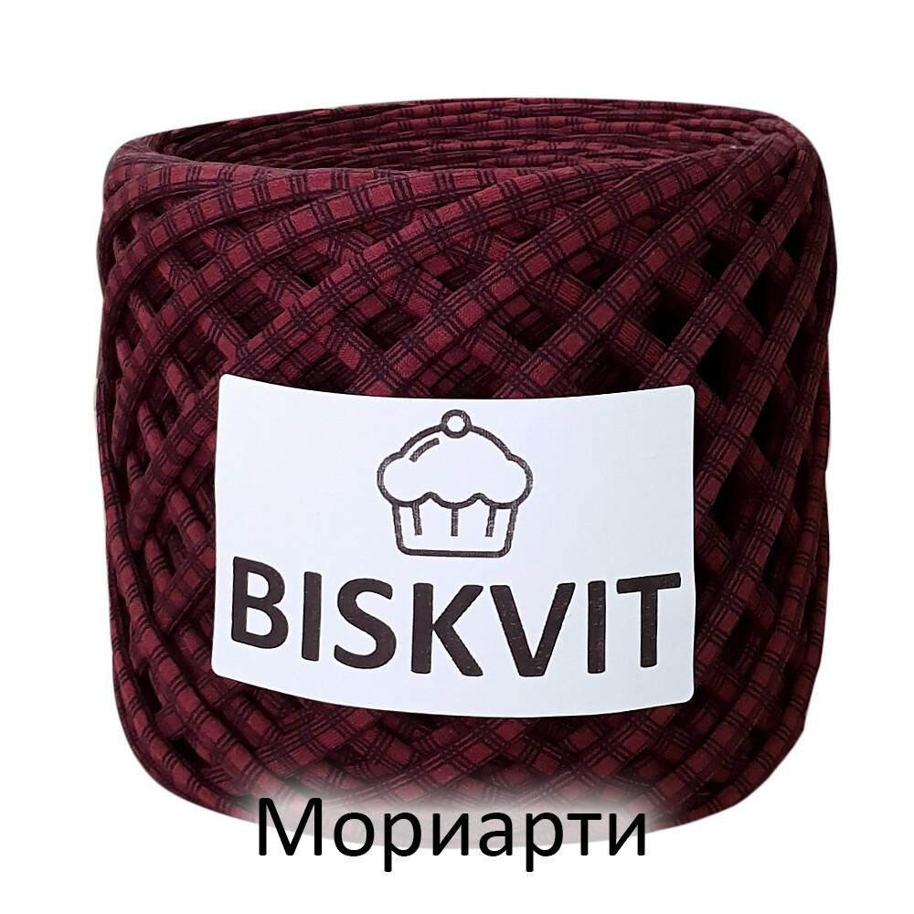 BISKVIT Мориарти
