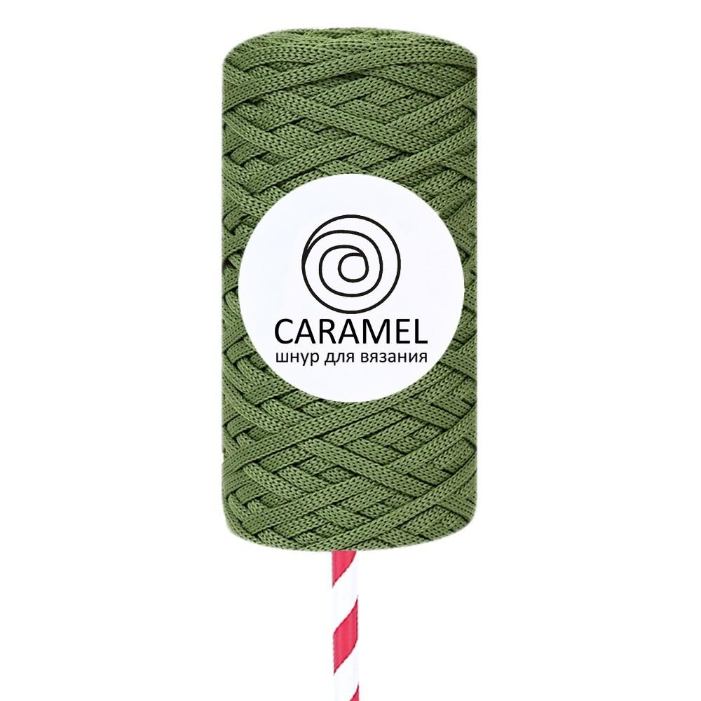Caramel Авокадо