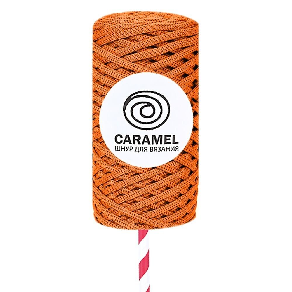 Caramel Мандарин