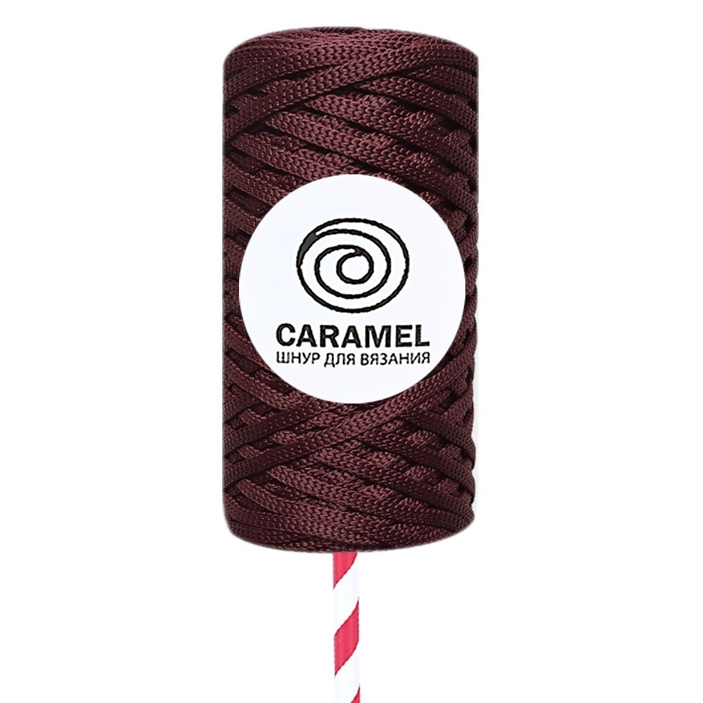 Caramel Бургунди