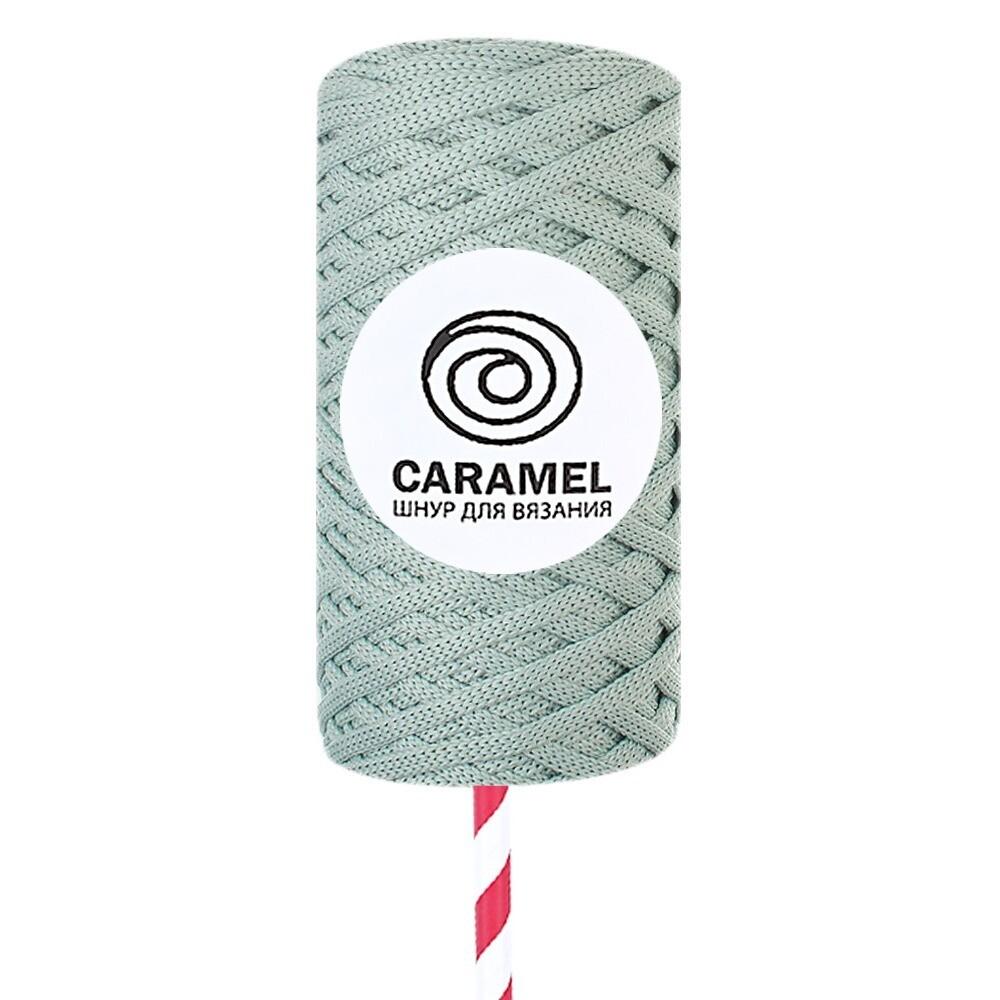 Caramel Пыльная мята