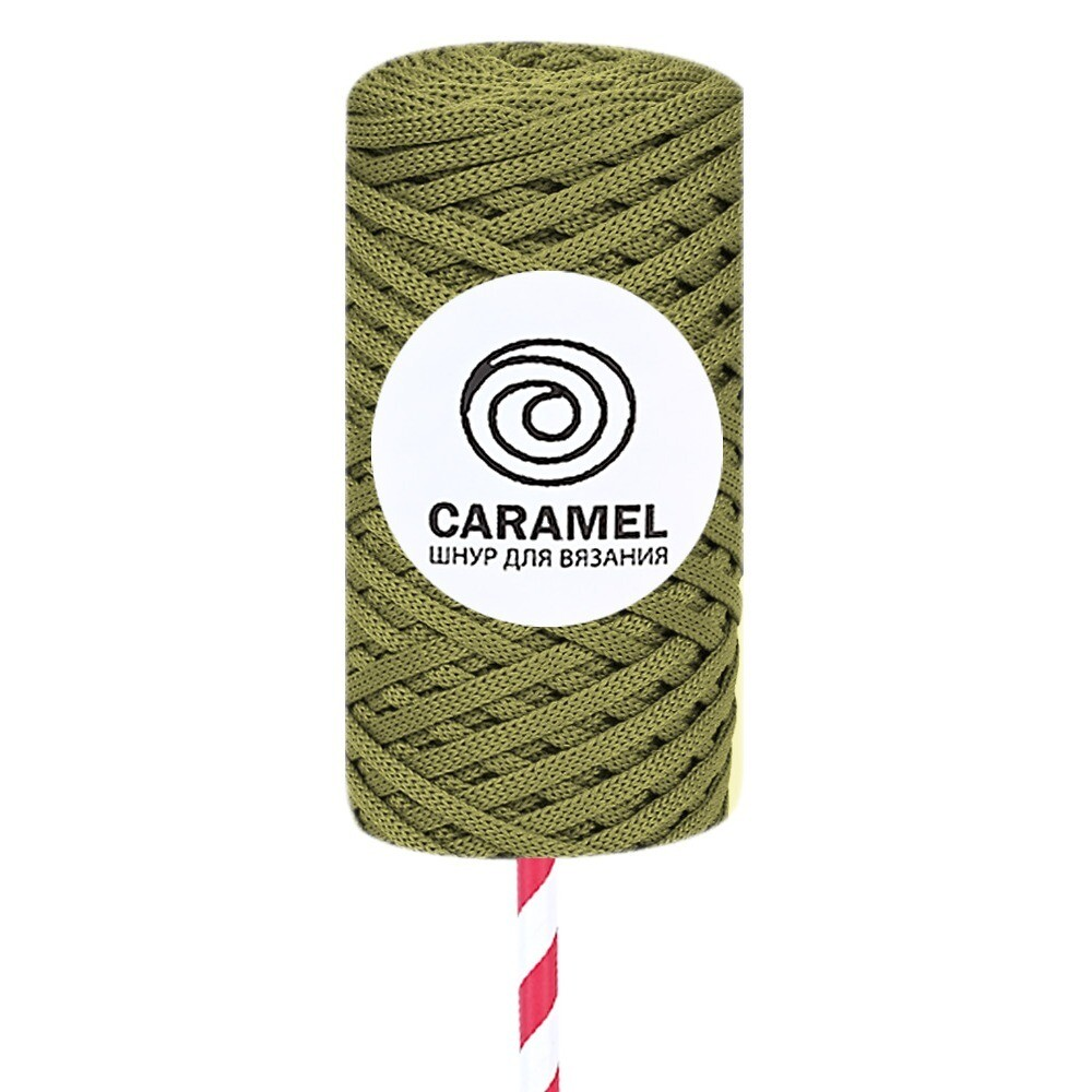 Caramel Хаки