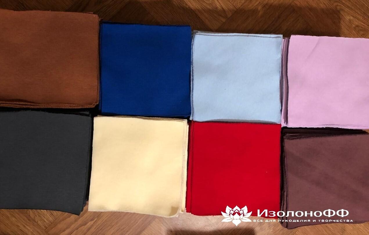 Набор для творчества (шитья одеяла) №2
