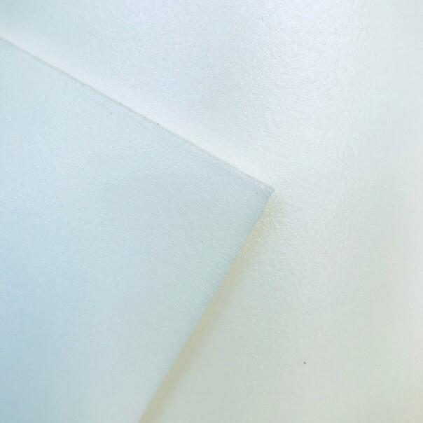 Изолон ППЭ 3 мм, ширина 100 см Цвет: Белый