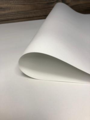 Фоамиран 1мм, белый, № 021 (50х50см)(Китай)