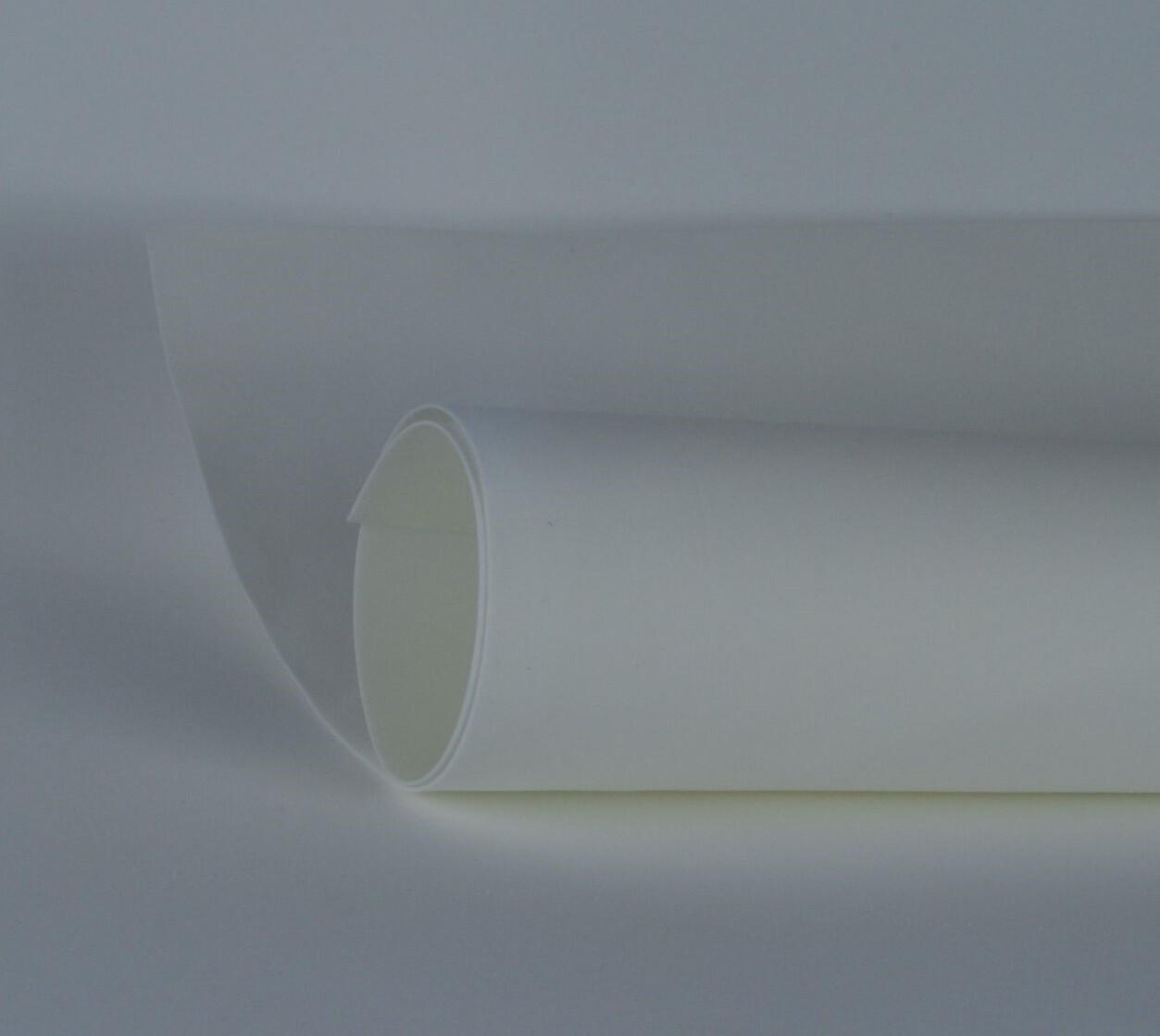Фоамиран 1мм, Слоновая кость, № 105 (60х70см)