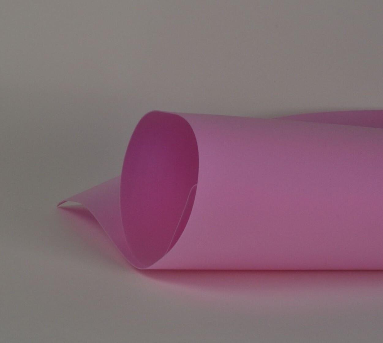 Фоамиран 1мм, Темно-розовый, № 148 (60х70см)