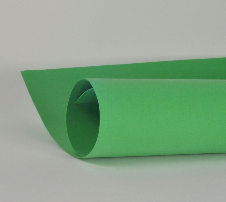 Фоамиран 1мм, Зеленое яблоко, № 171 (60х70см)