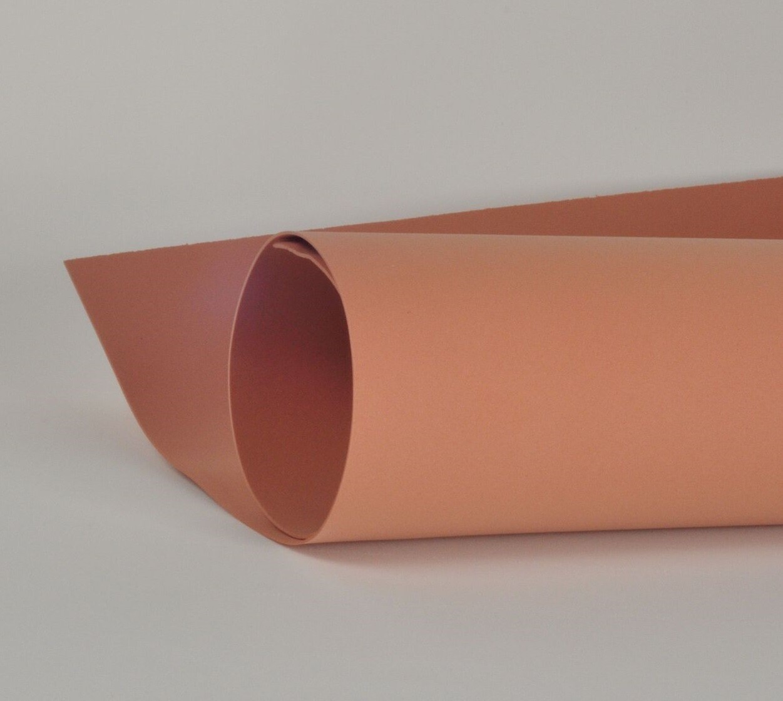 Фоамиран 1мм, Коралл, № 138 (60х70см)