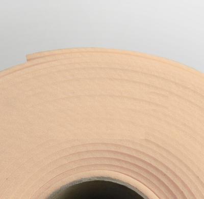 Изолон ППЭ 2 мм, ширина 75 см Цвет: Бежевый (Q943)