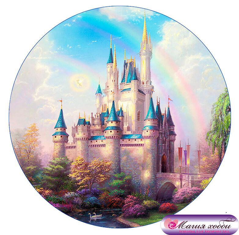 Волшебный замок, Размер: 12*12