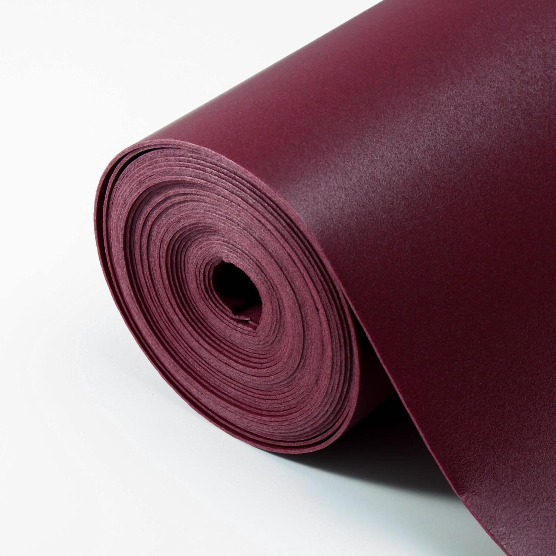 IXPE-FOAM (Китайлон, Евролон) ширина 1.00 метр Цвет: Бордовый (179)