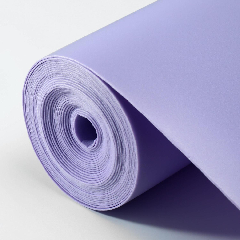 IXPE-FOAM (Китайлон, Евролон) ширина 1.00 метр Цвет: Сиреневый (166)
