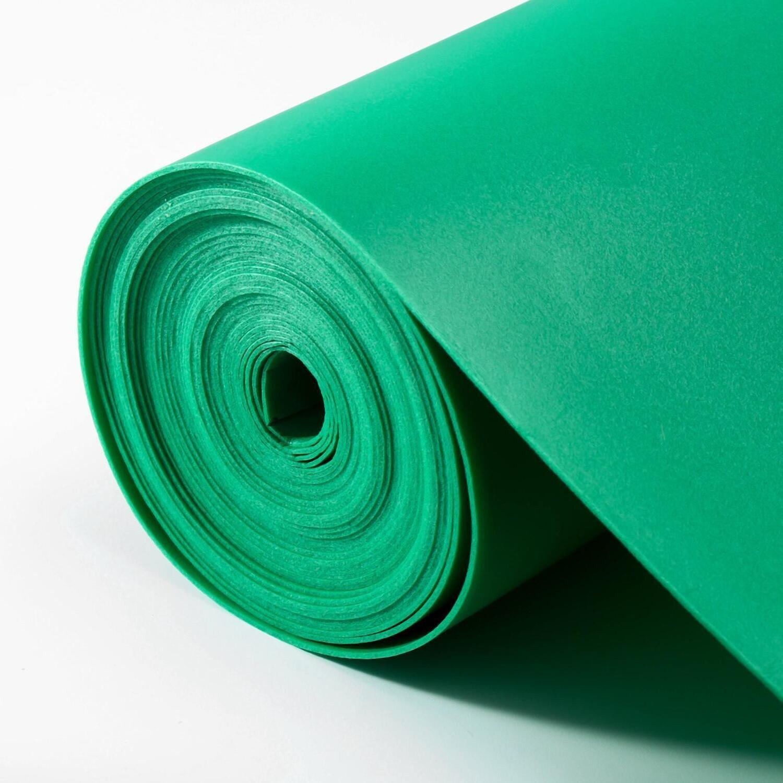 IXPE-FOAM (Китайлон, Евролон) ширина 1.00 метр Цвет: Зеленый (243)