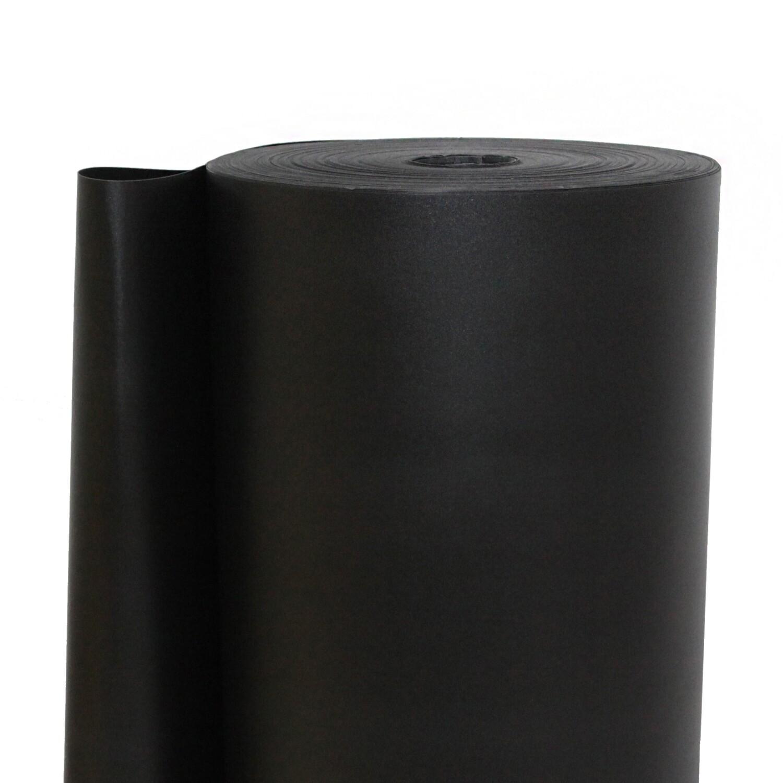 SOFTIN IXPE толщина 1мм. Цвет: Черный