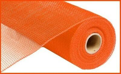 "10.25""X10YD Mesh: Orange"