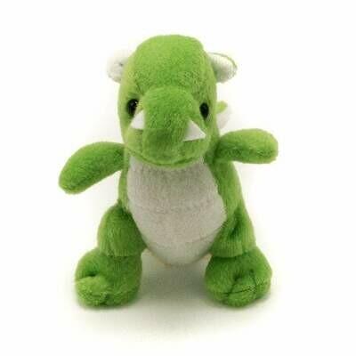 "4"" Green Dragon"