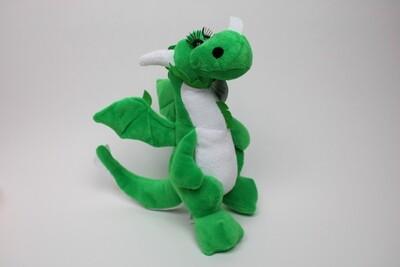 "10"" Green Dragon"