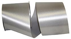 10 yards Satin Acetate - Silver