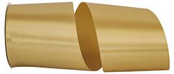 10 yards Satin Acetate - Old Gold