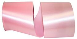 10 yards Satin Acetate - Light Pink