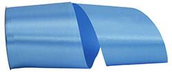 10 yards Satin Acetate - Turquoise