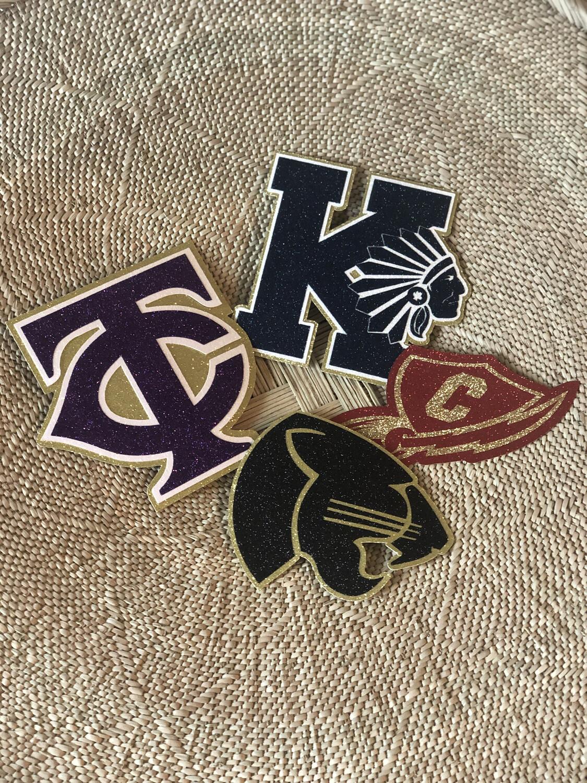 School Logos