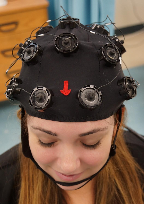 EEG-Now Female Cap (Case of 12)