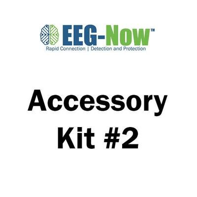 Accessory Kit #2 -  Extended Recording Kit
