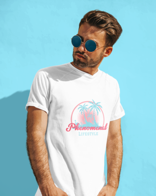 Phenomenal Lifestyle Tee