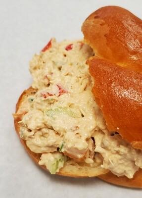 Southwest Chicken Salad Sandwich