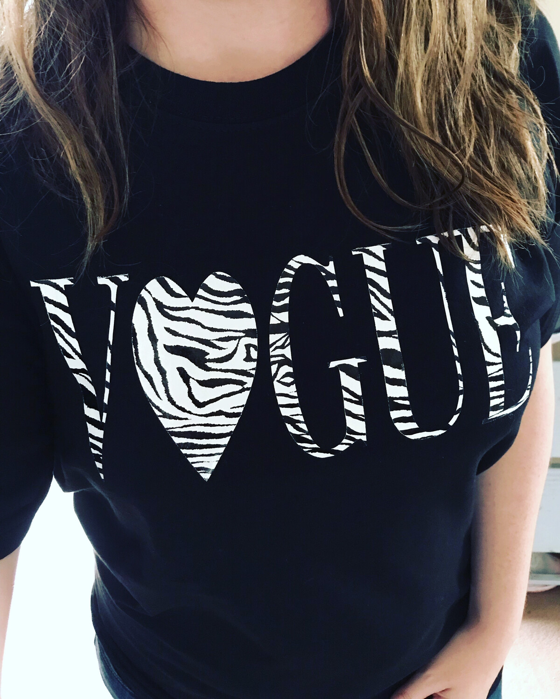 Adult Vogue Design