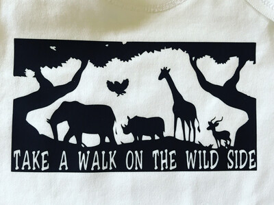 Take A Walk On Wild Side