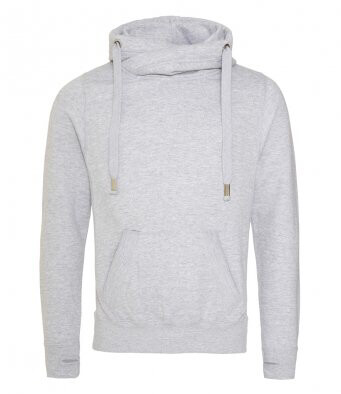 Adults - Snood Hoodie