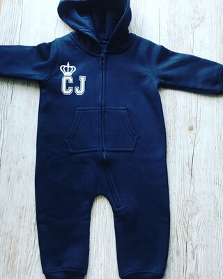 Create Your Own Younger Kids Onesie